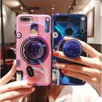 Casing Soft Case untuk Huawei Honor Play 8x Max Note 10 9 10 Lite