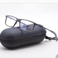 Kacamata Minus Sport Titanium Frame & Lensa Devationpro