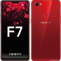 "Oppo F7 Ram 4Gb Internal 64Gb Garansi Resmi 1 Tahun"""