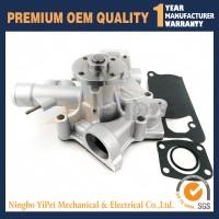 Water Pump Linda Forklift Yanmar 4TNV94L 16 VALVE Engine 129907-42051