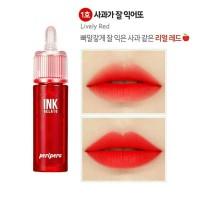 AL043-01 Lively red peripera INK gelato liptint