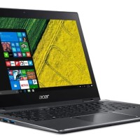 Laptop ACER Spin 5 CORE I5 8250 8GB 256GB SSD TOUCH FHD Wi10