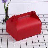 box kotak hampers bingkisan merah imlek valentine natal