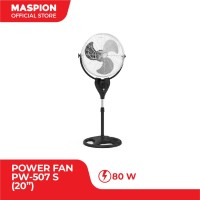 Maspion Power Fan 20 PW - 507 S