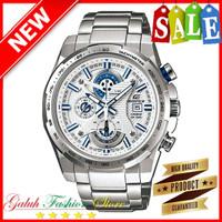 Jam tangan pria Casio edifice EF 523 / EF523 ori BM + Box set