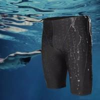 Celana Renang Pria Dewasa Surfing Celana Pantai Bahan Polyester