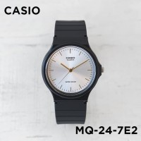 JAM TANGAN CASIO MQ24 / MQ-24-7E2UL ORIGINAL & BERGARANSI