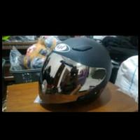 Kaca visor helm KYT DJ MARU,GALAXI,GIX,CM CENTRO,INK CENRO,RDX,GM,