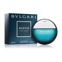 Parfum Original Bvlgari Aqva Pour Homme For Man EDT 100ml