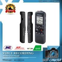 Voice Digital Recorder Sony ICD-PX240 Perekam Suara - Garansi 1 Tahun
