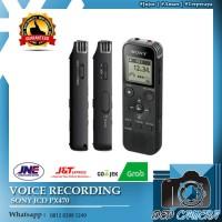 Sony ICD-PX470 Digital Voice Recorder Original
