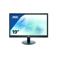 AOC Monitor E970SWNL Berkualitas