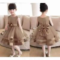 Dress baby&anak size 0-4thn/gaun pesta/baju ulang tahun/dres kondangan