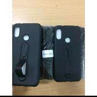 SOFT CASE HAND GRIP CASE MI A2 LITE / REDMI 6 PRO