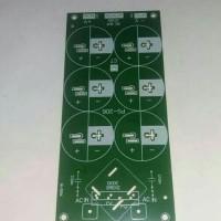 PCB Power Bank / Power Supply Simetris 6 Elco