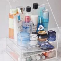 large skincare organizer - makeup organizer
