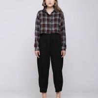 Eloisetowear Gertie Crop Shirt