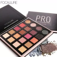 Focallure Pro eyeshadow 20 and glitter