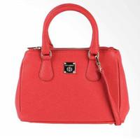 Lescatino Promesa Mini Satchel Bag Wanita