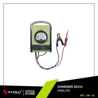 Tester Aki Motor / Mobil Analog