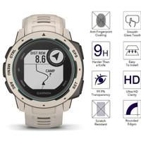 Tempered Glass Samsung Galaxy Watch 42mm / Gear Sport/ Garmin Instinct