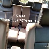 Sarung Jok Mobil Daihatsu All New Xenia Freelander Kombinasi