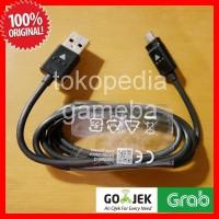 Kabel Data LG microusb BLACK Original 100% Xiaomi HTC Zenfone Samsung