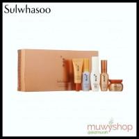 Sulwhasoo Anti Aging Care kit isi 5