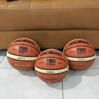 Bola Basket Molten GG7X,GG6X,GG5X ( IMPORT )