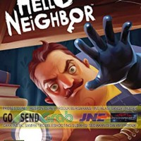 HELLO NEIGHBOR CD DVD GAME PC GAMING PC GAMING LAPTOP GAMES