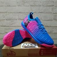 Sepatu futsal Specs Swervo Thunderbolt 19 IN 400831 thunder bolt