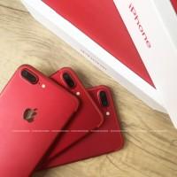 iPhone 7 Plus 128GB RED EDITION Second Original Apple