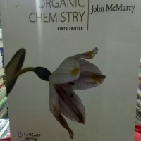 Organic Chemistry Ninth Edition(Jhon Mcmurry)