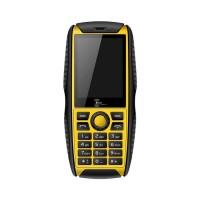 Handphone Outdoor Tangguh KEN Mobile W3+ PRO (W3 PLUS PRO) Waterproof