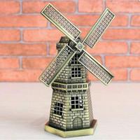 miniatur Holland Windmill Belanda Pajangan Holland windmill