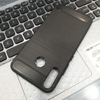 Case Zenfone 5 2018 Asus ZE620KL Spigen Rugged Capsule TPU