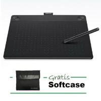 Premium WACOM Intuos Art Medium Black CTH690 K0 BONUS SOFTCASE