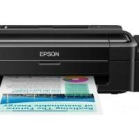 Limited Printer Epson L310 Tinta Pigmen