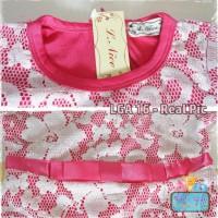 Baju Gamis Anak L-Nice - Lga 16