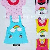 Ap312 Pakaian Baju Setelan Stelan Overal Bayi Anak Perempuan
