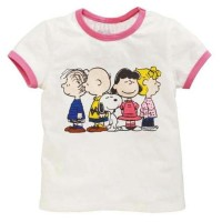 Baju Atasan Anak Perempuan - 023.963