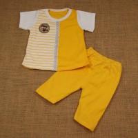 Baju Setelan Anak Perempuan 6Bln - 1Th