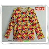 Baju Atasan Anak Perempuan Umur 12-14 Thn