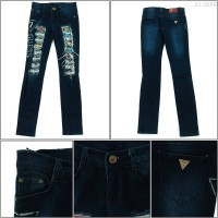 Celana Panjang Jeans Cewek Guess [045002659]