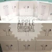Airpods Apple Wireless Headphone Original