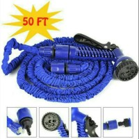 Original Product Magic X Hose 15 meter 50 feet Selang Air Taman dan