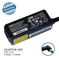 Adaptor Charger Laptop Acer One 14 Z1401 Z1402 - 19V 2.1A APD Original