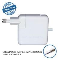adaptor charger casan APPLE MACBOOK PRO 15inc 85W magsafe 1 A1343 ORI