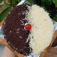 Bolu Jadul Meses Coklat Keju Kue Ulang Tahun Sincia Imlek Valentine