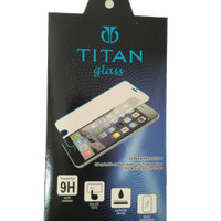 Xiaomi Redmi 4A Tempered Glass Titan Screan Guard Anti Gores Kaca